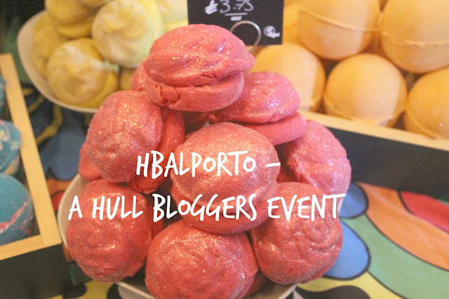 A Bloggers event in Hull