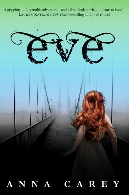 Trilogía Eve