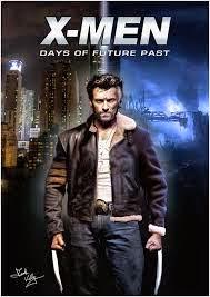 Assistir - X-Men: Dias de um Futuro esquecido Dublado 2014