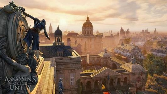 Assassin 's Creed:Unity