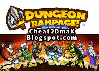 Dungeon Rampage