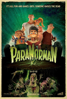 Paranorman - Torrent - Blu-ray 720p & 1080p 3D - BDRip (2012)