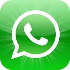 wassap/sms only