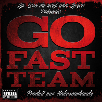 Jp Less Du 9 - Go Fast Team (2015)