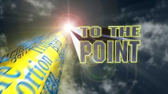 WATCH: TO THE POINT WITH BIRGIT WHELAN AND DR RICHARD KENT.