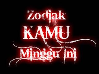 Ramalan Zodiak Minggu ini Oktober 2012