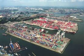 Rotterdam sets port tariffs for next three years