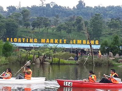 Paket Wisata Outing Bandung Murah
