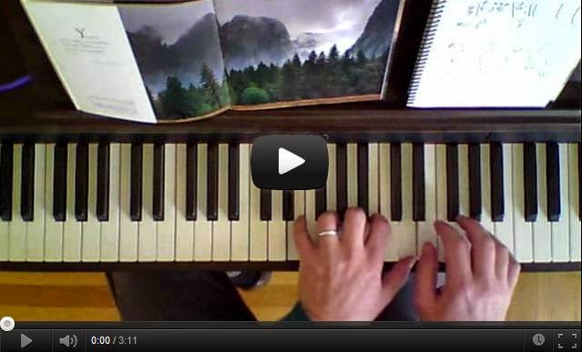 Play Beautiful New Age Piano In 30-Days or Less... Guaranteed!