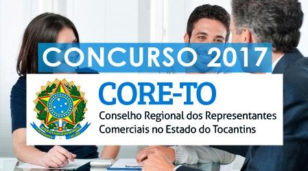 Apostila CORE-TO 2017 Assistente Administrativo