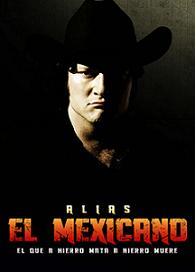 Alias El Mexicano capítulos online , un hombre llamado Gonzalo ...