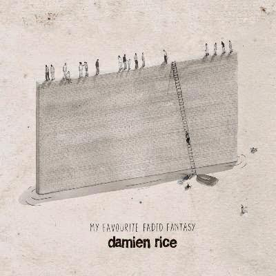 Melhores Albuns 2014 - damien rice fantasy