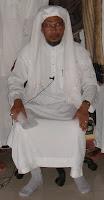 Tuan Guru Baba Ismail Spanjang Fatani