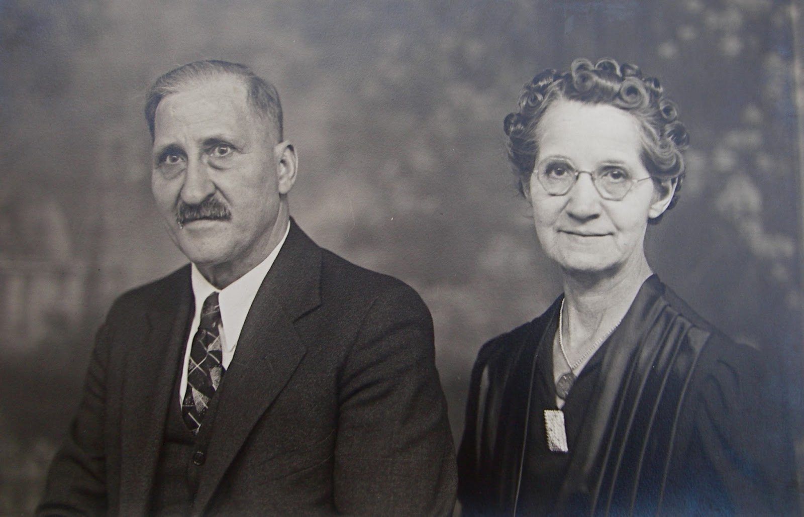 tjl genes preserving our family history  exploratory data analysis harvey allen wehrly 1877 1968