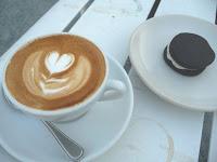 Ritual Café at Proxy