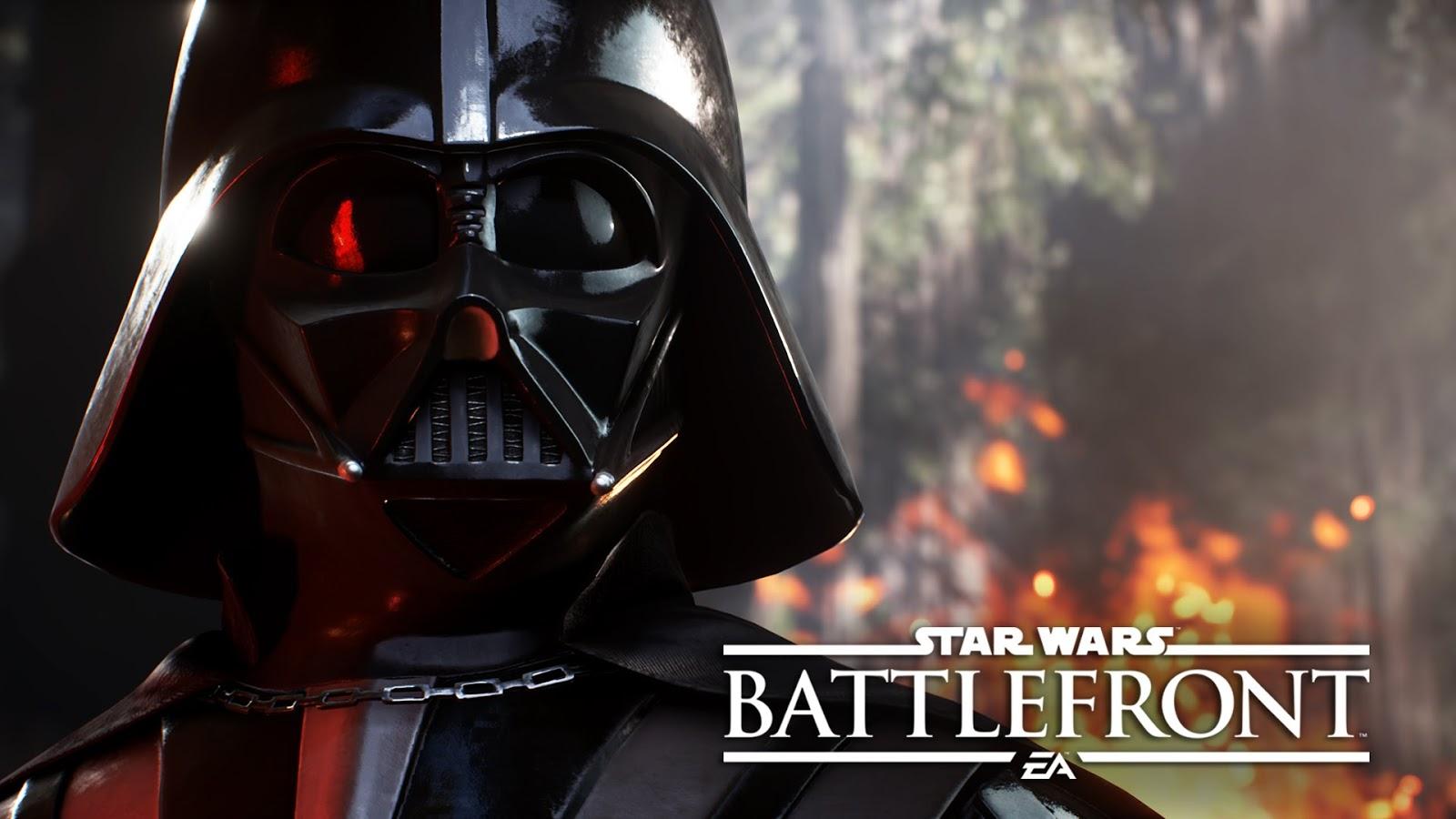 star wars battle front guide