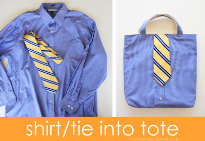 Creative and Cool Ways to Reuse Old Shirts (30) 13