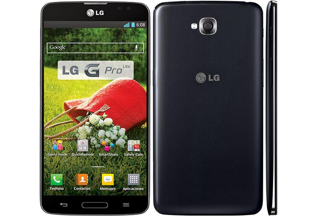 LG G Pro Lite Pic