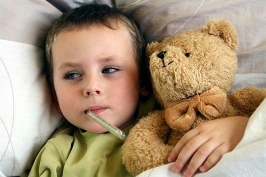 Vulnerables a las enfermedades de invierno