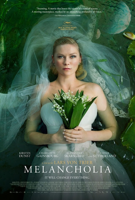 "Poster: ""Melancholia"""