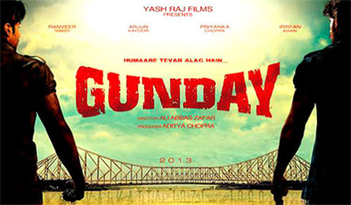 Watch Gunday Online