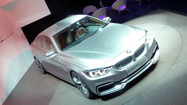 BMW 4-Series Coupe,4-Series Coupe,BMV
