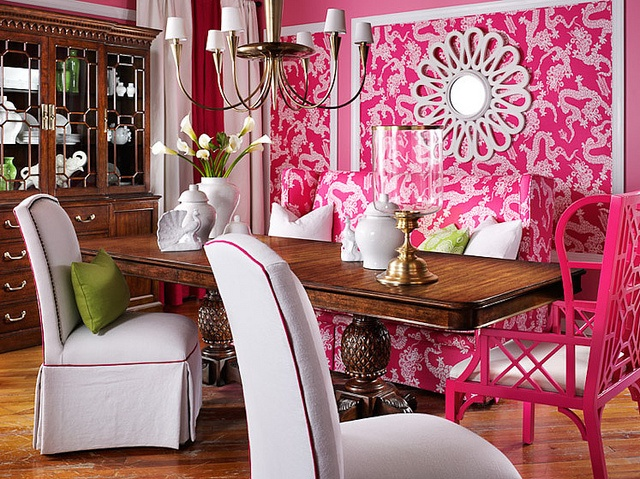 Decor You Adore: Best Dining Room Pins