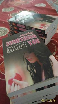 10. SOMETHING ABOUT YOU