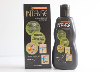 Intense Ultimate Care Hairtonic