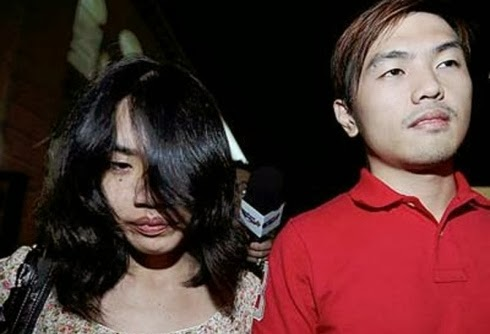 Kes Pasangan Blogger Kontroversi Alvin-Vivian Disebut Semula 14 April