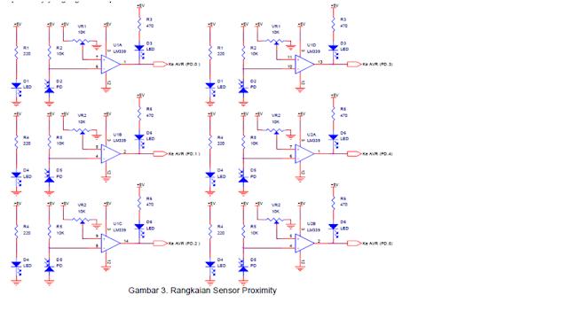 Sahabat kita robot line tracker line follower agar dapat dibaca oleh mikrokontroler maka tegangan sensor harus disesuaikan dengan level tegangan ttl yaitu 0 1 volt untuk logika 0 dan 3 5 volt untuk ccuart Image collections