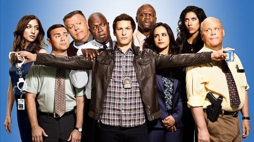 Brooklyn Nine-Nine 3° Temporada – Torrent (2015) HDTV | 720p Legendado Download