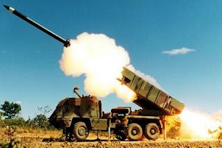 ASTROS-II, Kendaraan Modul Peluncur Roket