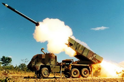 ASTROS-II, Kendaraan Modul Peluncur Roket. Prokimal Online Kotabumi Lampung Utara