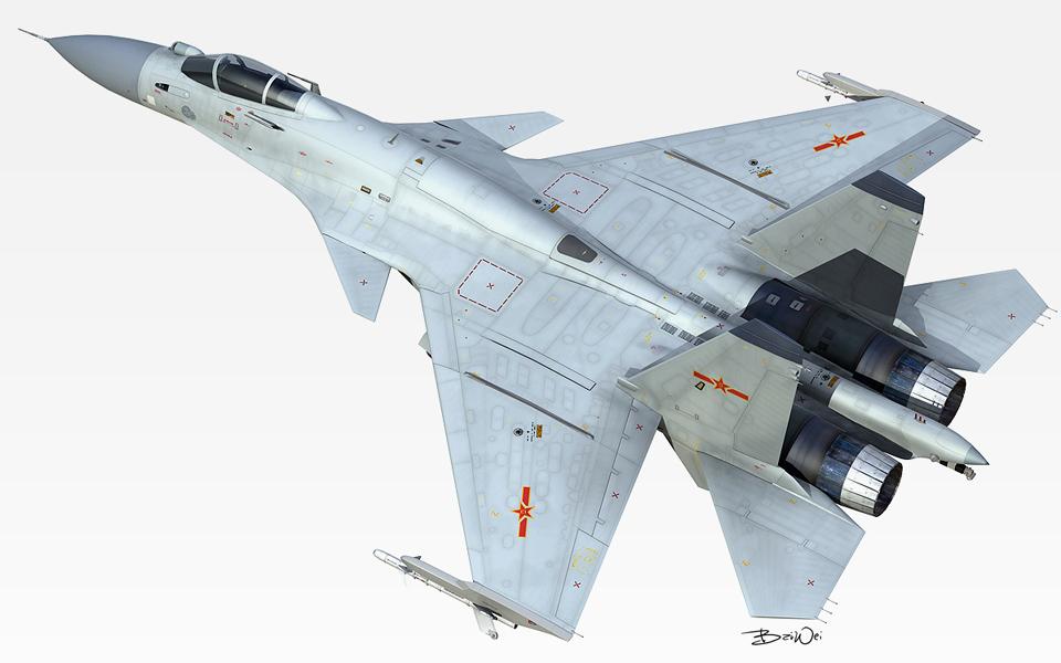 China Defense Blog: Communist Propaganda of the day: J-15 ...