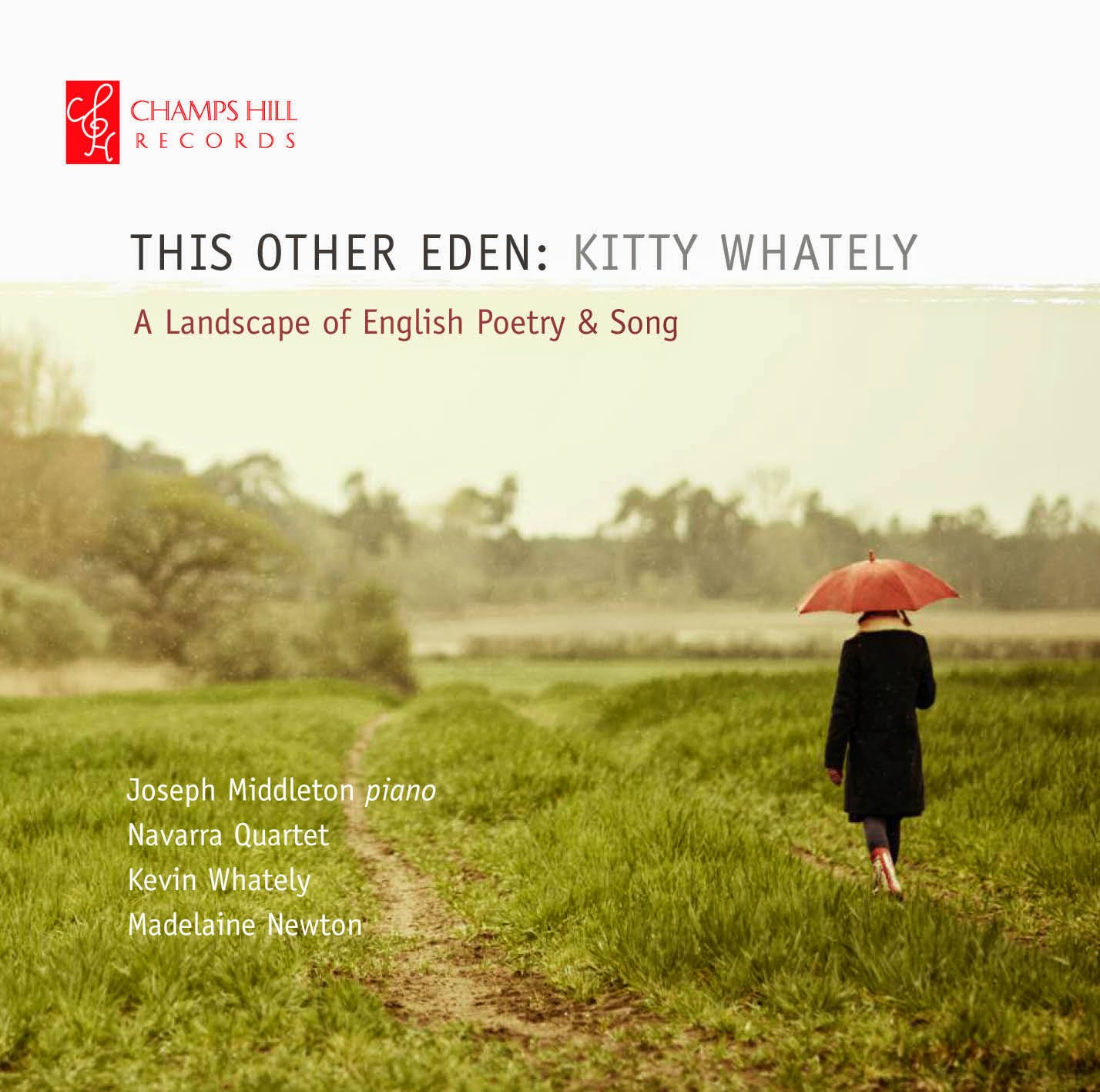CHRCD094 - This Other Eden - Kitty Whately