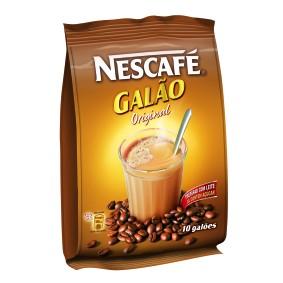 Amostra Gratis Café Nescafé Galão