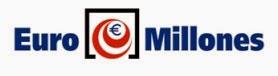 Logo e información de los sorteos de Euromillones