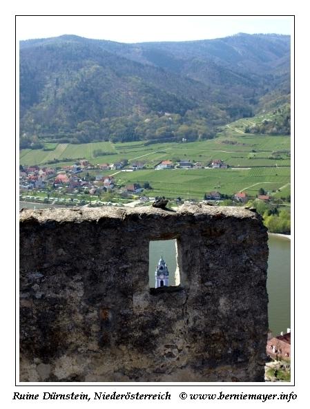 Ruine Dürnstein
