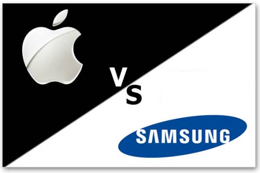مقارنة شاملة أبل و سامسونج : من الأفضل؟