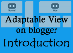 Apaptable-view-on-blogger