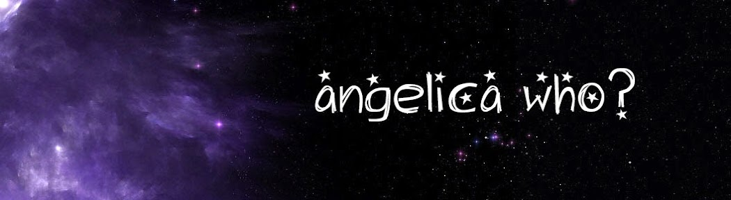 Angelica Who?