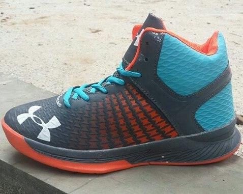 Sepatu Under Armor Basket   Jual Sepatu Murah  e21efe7864