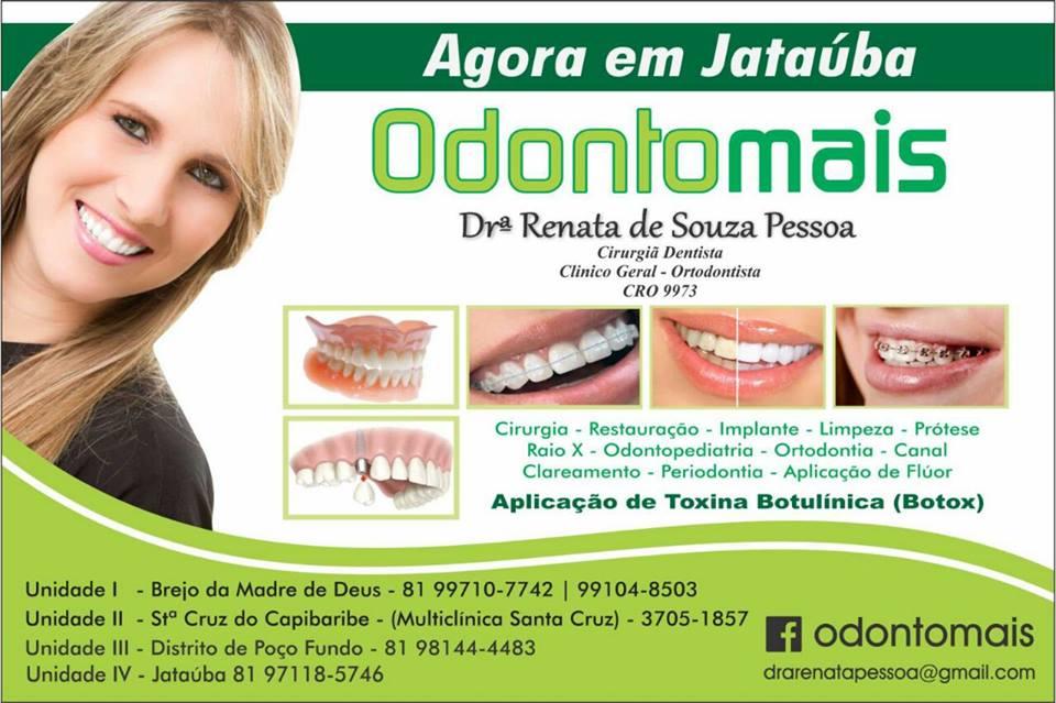 DRª. RENATA PESSOA
