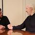 Miguel Urbán y Julian Assange buscan vías de colaboración sobre los crímenes franquistas