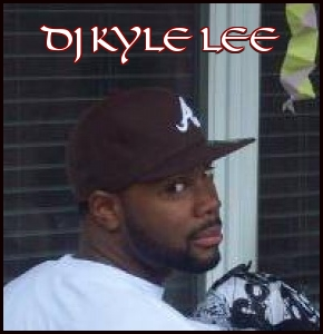 DJ KYLE LEE - HTOWN