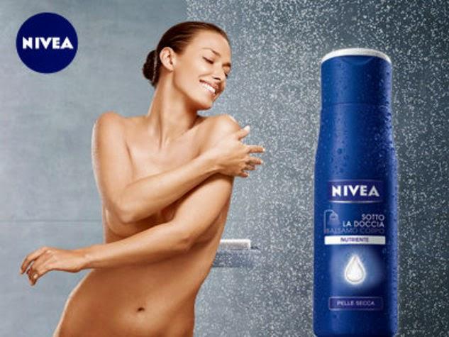 shower gel body balm