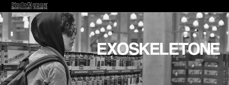EXOSKELETONE | エクソスエルトン