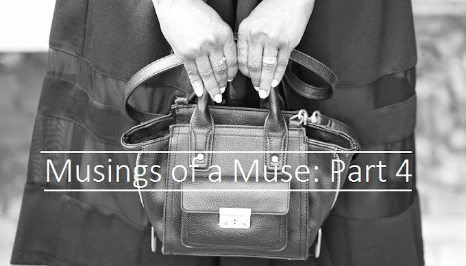 ohtobeamuse musings of a muse