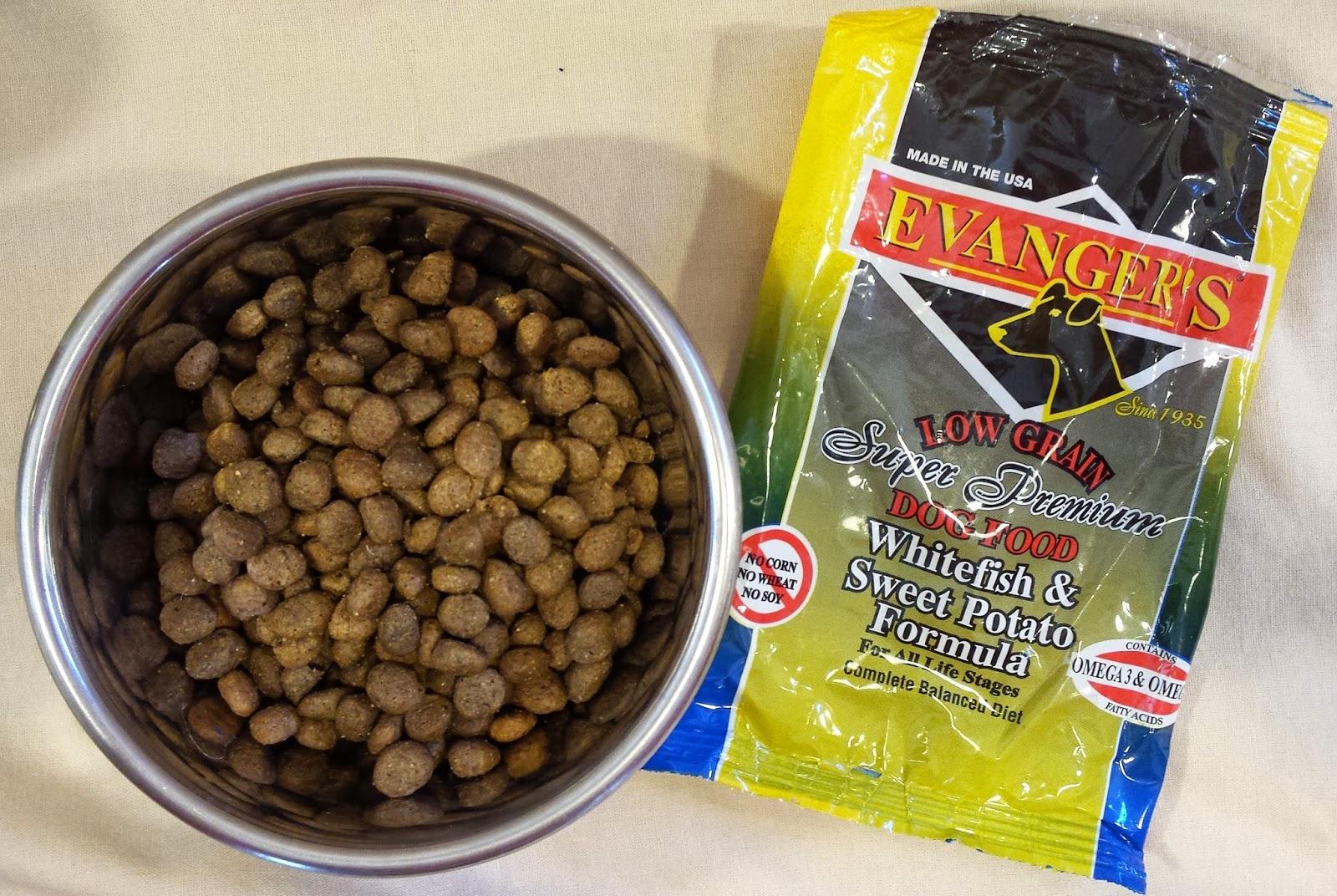 Dog Food Samples Uk